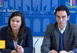 Rueda de prensa Ferias y Fiestas 10/02/20- Presentación Jurado Murgas