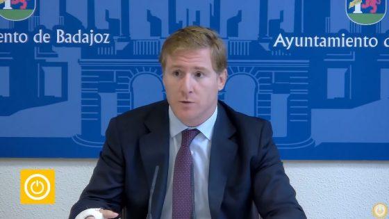 Ruedas de prensa 14/02/20- Junta de Gobierno Local