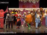 La Mascarada- 4º Día Preliminares Concurso de Murgas Badajoz 2020