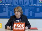 Rueda de prensa PSOE 17/02/20- Medidas para la salud