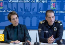 Rueda de prensa 19/02/20- Junta Seguridad Ciudadana