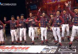 Los Chungos- Semifinales Concurso de Murgas Carnaval de Badajoz 2020
