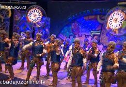 Marwan- Semifinales Concurso de Murgas Carnaval de Badajoz 2020