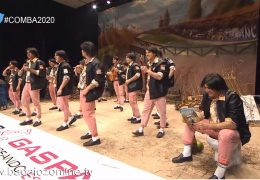 Los Water Closet- Semifinales Concurso de Murgas Carnaval de Badajoz 2020