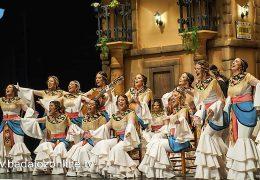 Las Chimixurris- Final Concurso Murgas Carnaval de Badajoz 2020