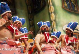 Los Mirinda- Final Concurso Murgas Carnaval de Badajoz 2020