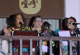 Pregón Oficial Carnaval de Badajoz 2020
