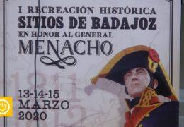 Rueda de prensa Turismo- Recreación Sitios de Badajoz