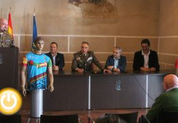 Rueda de prensa alcalde 06/03/20- Presentación Desafío San Fernando