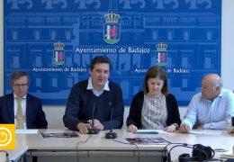 Rueda de prensa Deporte 10/03/20- Presentación LIII Raid Hípico