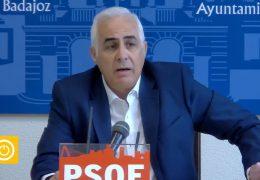 Rueda de Prensa PSOE- Consorcio Casco Antiguo
