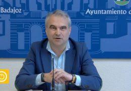 Rueda de Prensa alcalde- Nuevas Medidas Coronavirus