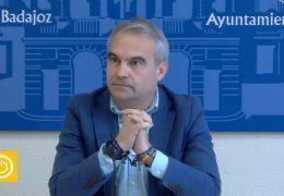 Rueda de prensa alcalde 18/03/20- Nuevas medidas Covid-19