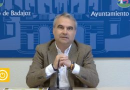 Rueda de prensa alcalde- Medidas y actualidad municipal