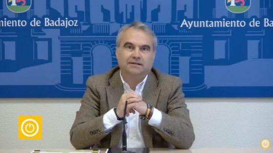 Rueda de prensa alcalde 23/03/20- Medidas y actualidad municipal