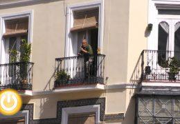 Badajoz activa un servicio de atención psicológica a mayores