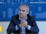 Rueda de prensa alcalde 27/03/20- Nuevas iniciativas municipales Covid-19