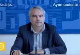 Rueda de prensa alcalde- Actualidad Informativa