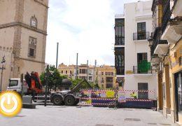 El Ayuntamiento prevé movilizar en torno a 20 millones de euros en obras