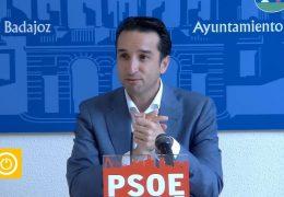 Rueda de prensa PSOE- Presupuesto Municipal