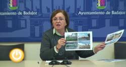 La oposición critica el estado de los solares de la ciudad