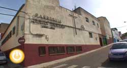 Nueva ubicación para la biblioteca del Cerro de Reyes
