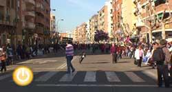 Balance sobre la seguridad durante los Carnavales