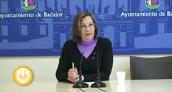 Declaraciones de Isabel Franco sobre la aplicación de la Ley de Igualdad