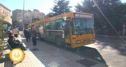 Carmen Calvo afirma que se ha perdido una buena oportunidad para mejorar el transporte público