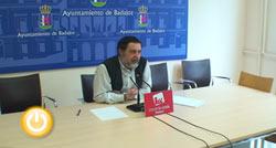 Manuel Sosa denuncia el retraso de la planta de reciclaje