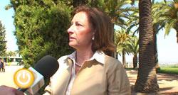 La Concejala de Servicios Sociales responde a las declaraciones de Manuel Sosa