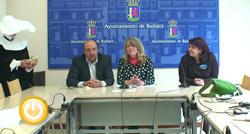 Presentación IX Feria de Dulcería Conventual de Portalegre