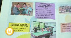 Presentadas las actividades de primavera para los mayores de la ciudad