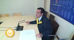 Miguel Ángel Segovia denuncia la futura compra de un coche de gama alta para alcaldía