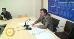 Declaraciones del Concejal de Participación Ciudadana