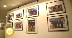 Exposición fotográfica sobre el Viejo Vivero
