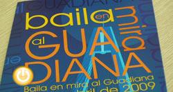 Presentación de la XIII edición de Mira al Guadiana