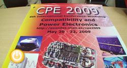 Badajoz acogerá el 6º Congreso Internacional de Electrónica de Potencia