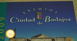 Presentados los Premios de Escultura y Pintura Ciudad de Badajoz