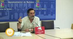 Manuel Sosa critica la gestión de la Delegada de Cultura del Ayuntamiento