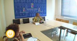 Presentación del VIII Encuentro Hispano-Portugués de hidroaviones por radio control