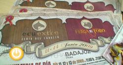 Presentada EcuExtre, la 1ª Feria del Toro y el caballo