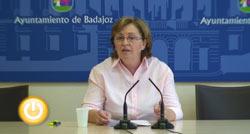 Mª Ángeles Martín de Prado afirma que el Equipo de Gobierno no responde a sus preguntas