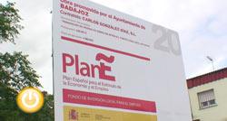 Celestino Vegas valora los primeros datos de los proyectos del Plan E