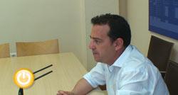 Miguel Ángel Segovia critica las actividades y organización de la Feria de San Juan