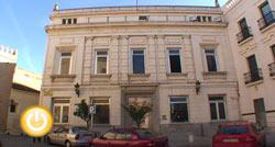 Antonia Márquez pide más información sobre las obras del Archivo Municipal