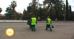 El PSOE pide más información sobre la privatización del Servicio Municipal de Limpieza