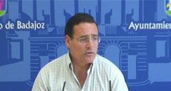 José Ramón Suárez afirma que 8 empresas son adjudicatarias del 60% del fondo del Plan E