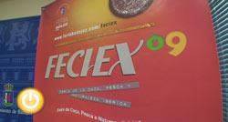 Presentación de la XIX edición de FECIEX, Feria de la Caza, Pesca y Naturaleza Ibérica