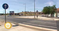 Celestino Vegas pide la creación urgente de un vial para aliviar el tráfico en la ciudad